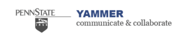 Integrate Yammer and SharePoint