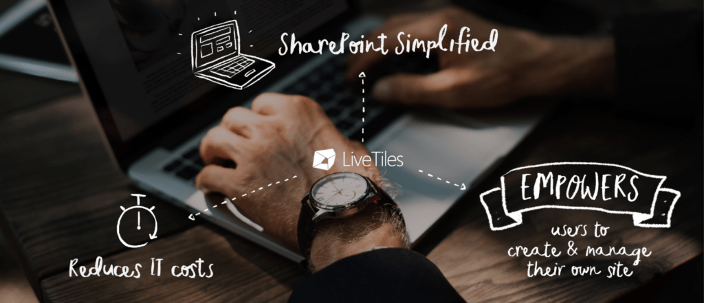 Sharepoint simplified