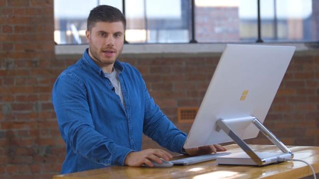 LiveTiles Studio: 4. Integrating Microsoft forms