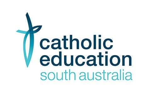 Catholic Education South Australia logo