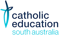 Catholic Education South Australia logo