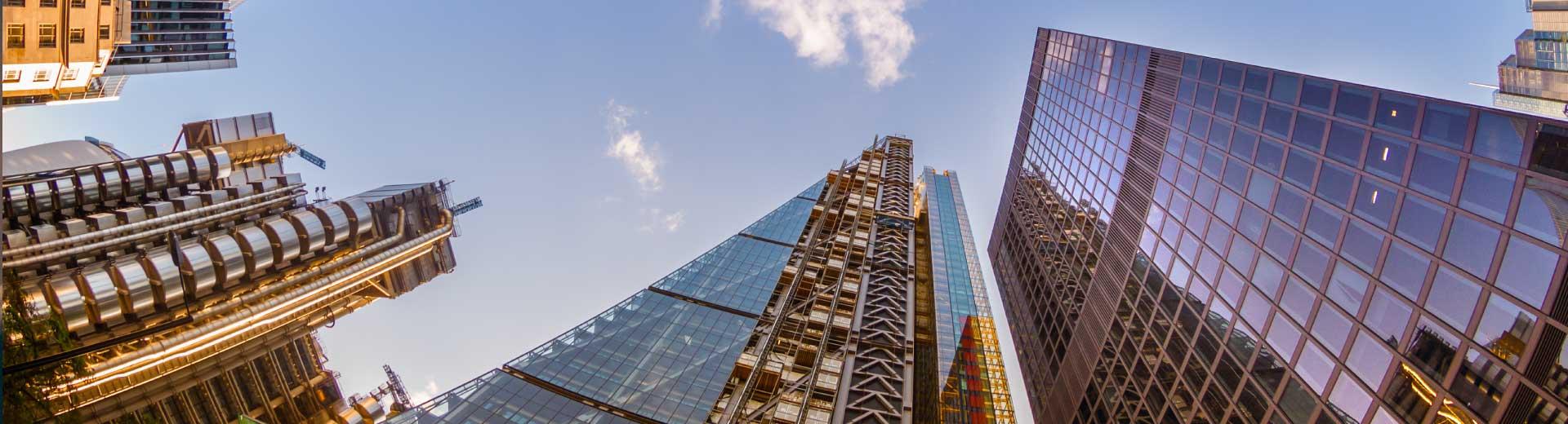 NBC Banking skyscrapers