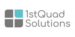 1stQuad Solutions logo