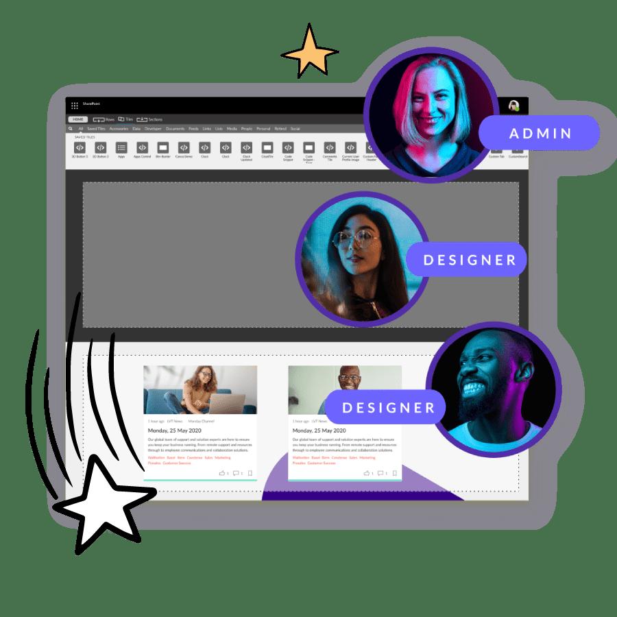 page-designer-admin