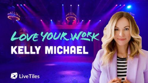 Kelly Michael