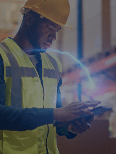 Frontline workers employee app from LiveTiles Reach