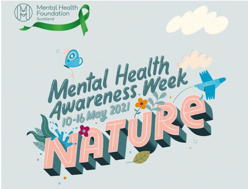 Creditsafe mental health awareness week