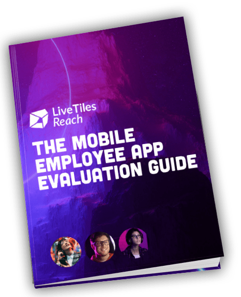 The mobile employee app evaluation guide